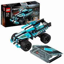 LEGO Technic 42059 Stunt Truck Building Kit Brand New Free Shipping Lowest Price