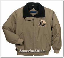 Spinone Italiano challenger jacket Any Color