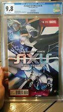 Avengers vs. X-Men: Axis #4 (June 2012, Marvel)