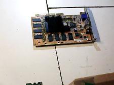 Carte graphique AGP ASUS V7100PRO/64M 5185-4060 64MB VGA VIDEO