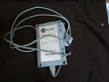 Allen Bradley 1747-PIC Ser A SLC 500 Personal Computer Interface 1747-C10 Cable