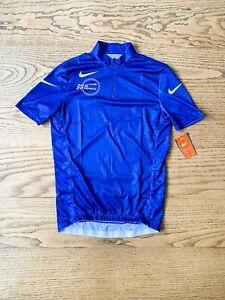 Nike Cycling Jersey - 2000 Tour de France - Large (NOS)