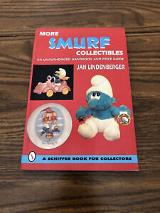 More Smurf Collectibles: Handbook and Price Guide