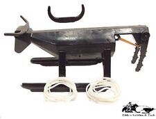 The Original Cowboy Toy Team Roping Toy Black New Free Shipping