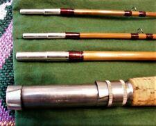 Heddon #10 bamboo fly rod