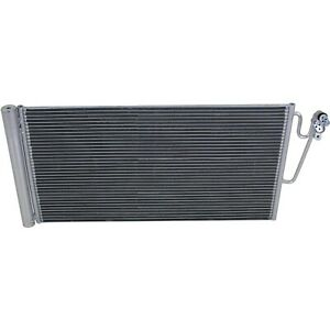 AC Condenser For 2007-2010 Mini Cooper With Receiver Drier 64539239920