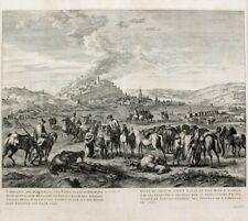Prinz Eugen Savoyen Belagerung Cuneo Piemont Pfälzischer Erbfolgekrieg Zitadelle