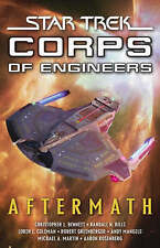 Star Trek: cuerpo de ingenieros: secuelas por Simon & Schuster (de Bolsillo, 2006)