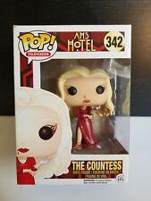 Funko Pop! American Horror Story - The Countess #342 - Lady Gaga - Free Shipping
