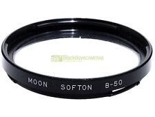 """B50 filtro creativo diffuser """"Moon Softon"""". Innesto Hasselblad 50"""