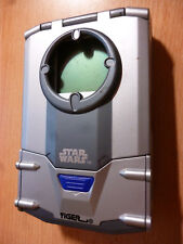 Star Wars Handheld Electronic LED Video Game By Tiger Electronics From 2002