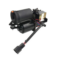 1990-2011 Lincoln Town Car Air Suspension Compressor Pump 6W1Z5319AA