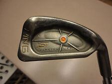 PING ISI Nickel Orange Dot #2 Iron Ping Z-Z65 Stiff Flex Steel Shaft