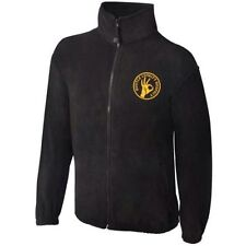 NEW John Cena Fleece Jacket M Medium Colorado Timberline with Tags WWE Approved