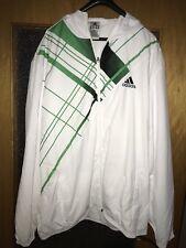 Adidas Climacool Herren Tennis Warm-Up Jacke Größe L