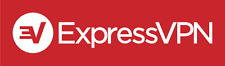 ExpressVPN - 1 Year (Auto Renew Per Month) - VPN Premium Code for Windows & Mac