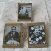 Walt Disney Suitcase Booster Legacy of a Dream Set Choose a Disney Pin