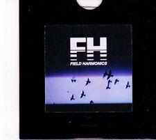 (DZ765) Field Harmonics, Happenstance - DJ CD
