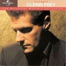 GLENN FREY - UNIVERSAL MASTERS COLLECTION  CD  16 TRACKS ROCK & POP BEST OF NEW+