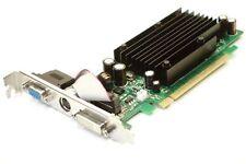 Manli nVidia Geforce 7200GS 256MB DDR2 PCIe Grafikkarte DVI VGA NV-GF7200GS