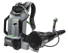 EGO LB6000 145Mph 600 Cfm 56V Cordless Backpack Leaf Blower - Bare Tool