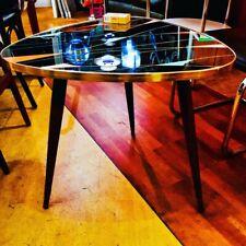 Kaffee- Beistelltisch. Mid century Design. 60er. Coffee table. Sehr gross. ....
