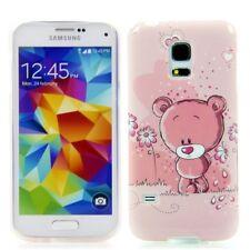 Étuis, housses et coques rose pour téléphone mobile et assistant personnel (PDA) HTC