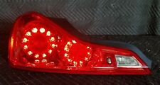 2008-14 Infiniti G37s/Q60 Coupe Genuine LED LH (Driver Side) Tail Light