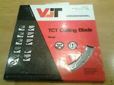 VJT  TCT  Cutting Blade Wood 235mm x 2.6mm x 30mm