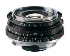 Voigtländer Color Skopar 2,5/35mm 35 VM Typ II Pancake für Leica M Einzelstück
