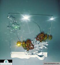Swarovski 2005 Scs Harmony Color Wonder of the Sea 657120 *Brand New* in Box