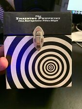 💥 THE SMASHING PUMPKINS The Aeroplane Flies High 1996 Limited Edition Box ONLY