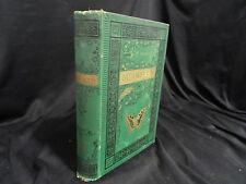 Vita e costumi degli animali Gl'Insetti Luigi Figuier – 3° edizione 1881 Treves