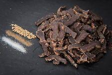 Biltong SLICED - 15 x 50g - ORIGINAL Flavour - Snack Size!
