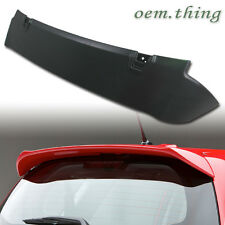 Honda Jazz Fit 2nd Trunk Spoiler Rear Factory OE Type 09 12 ○