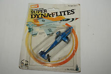 ZEE TOYS HONG KONG SUPER DYNA-FLITES US MILITARY APACHE HELICOPTER, LOT B
