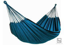 Sleeping Resting Brazilian Handmade Hammock coton fabric