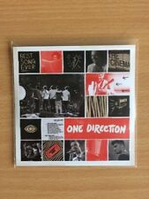 One Direction- Best Song Ever - Rare 6 Remix CD PROMO