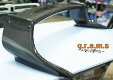 Toyota Supra Carbon TRD style Spoiler Full Carbon fibre v8