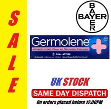 Numbing Cream Antiseptic Anesthetic Before & After Tattoo Germolene Gel 30g