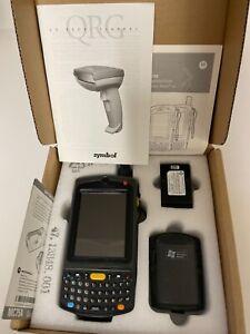 Zebra Motorola MC75 MC75A6-PYCSWQRA9WR Mobile Handheld Computer - NOB