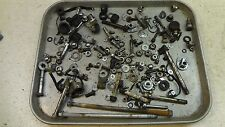 1982 Yamaha XS650 XS 650 Heritage Special Y373' misc parts bolts set