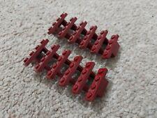 2 x LEGO STEPS STAIRS 30134 SPARE PARTS CHOOSE BROWN DARK GREY DARK RED BLACK