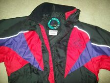 ICE RIDER BY MUSTANG SNOWMOBILE JACKET MEN'S S