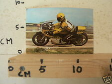 STICKER,DECAL KENNY ROBERTS YAMAHA NO 1 ROAD RACING 1976 IS DAMAGED NOT OK