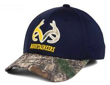 New West Virginia Mountaineers TOW Region Camouflage Hat Size Medium Large