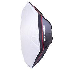 "StudioPRO 60"" Bowen Octagon Softbox Monolight Strobe Flash Light Modifier"