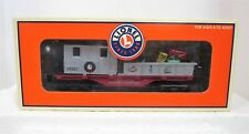 Lionel 6-26527: Christmas Work Caboose with Presents  LNIB