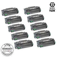 10 Q7553A Toner Print Cartridge for HP LaserJet P2015dn
