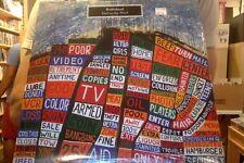 Radiohead Hail to the Thief 2xLP sealed vinyl